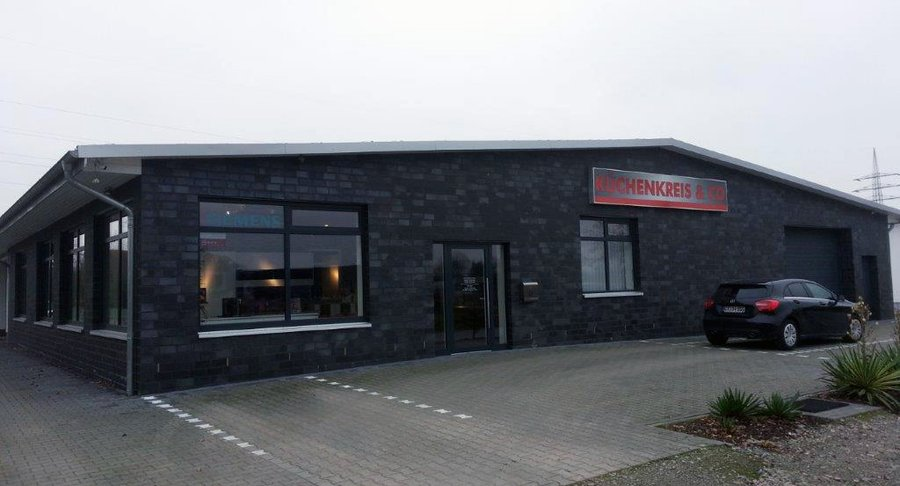 Küchenkreis & Co GmbH in Gütersloh - Ihr Küchenstudio in Gütersloh ...